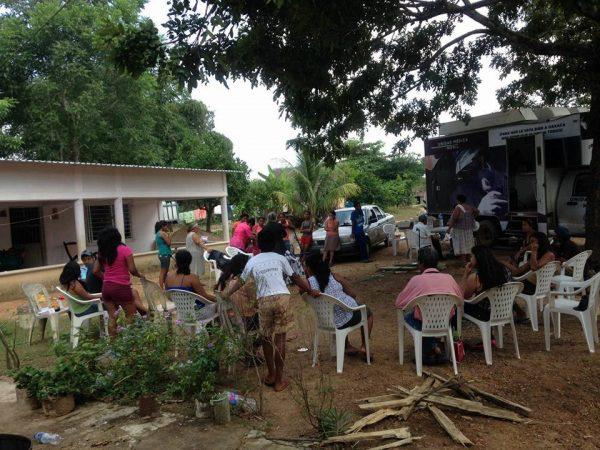 Caravana de salud de Irineo Molina: Un año beneficiando a nuestros oaxaqueños