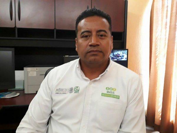 25% de empresas Tuxtepecanas no aseguran a sus trabajadores: IMSS