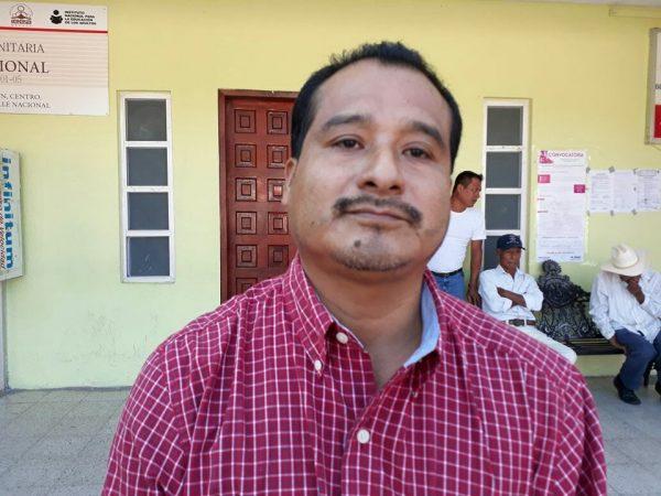 Desplazados de Santiago Progreso denuncian abigeo por parte de sus autoridades