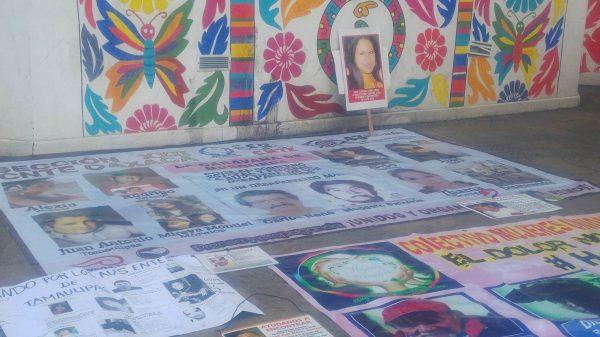 Cifras de desaparecidos, triplica la oficial: Caravana Internacional de Búsqueda en Vida