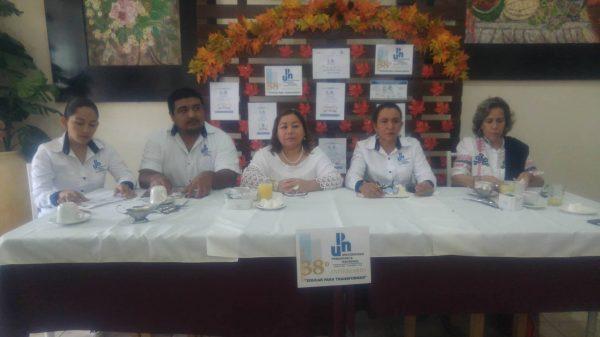 Festejarán 38° Aniversario de la UPN, con actividades educativas y culturales