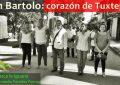 Masca la Iguana/El Corazón de Tuxtepec: San Bartolo