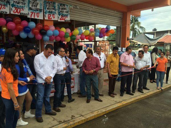 Participan 85 comercios en Buen Fin de Tuxtepec