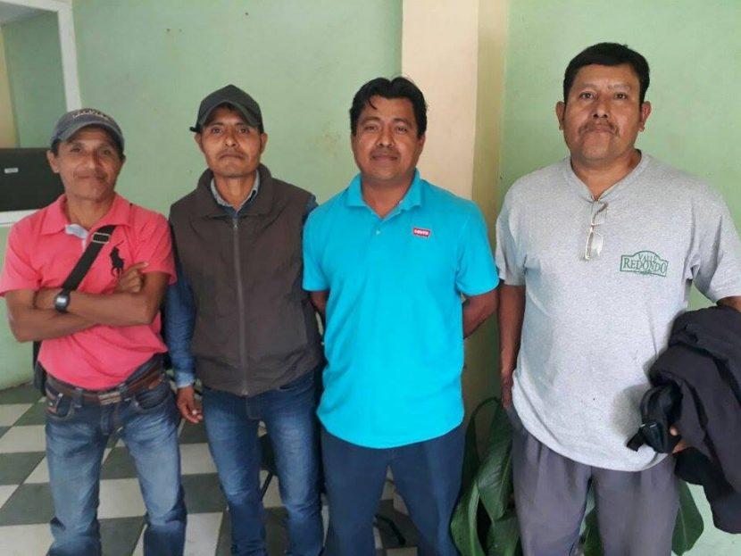 Comuneros piden poner fin al conflicto agrario de más de 50 años