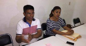 Presidente de Ojitlán acusa a regidores de secuestro, teme por su vida