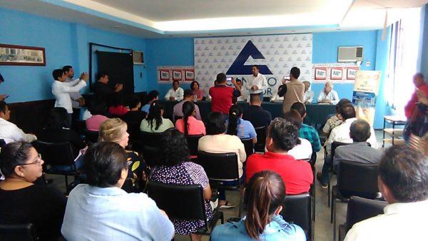 Sólo el 60 por ciento de empresas de Tuxtepec capacitan a su personal