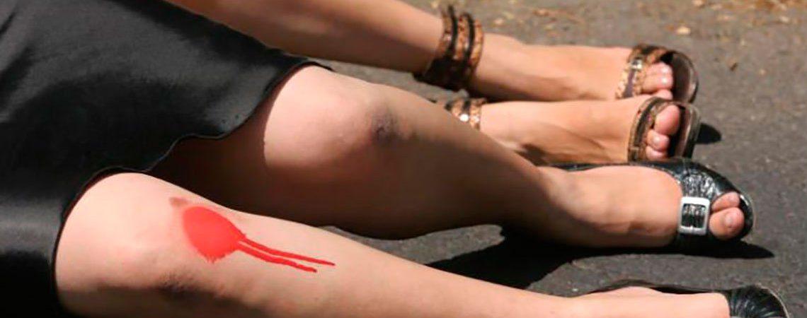 Van 4 mujeres asesinadas en menos de 24 horas en Oaxaca