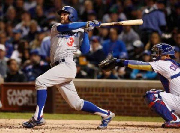 Dodgers gana y obliga a un séptimo juego de la Serie Mundial