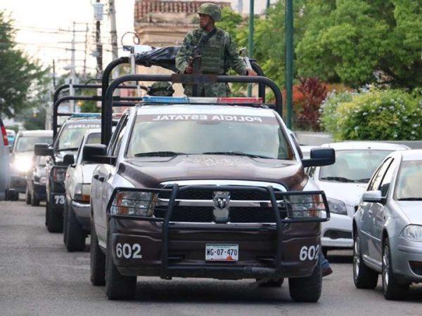 Detienen a 'El Zeta' en Veracruz