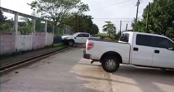 Medio cuerpo de mujer asesinada es abandonado en bolsas de plástico en Veracruz