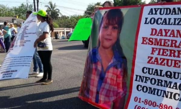 Cuerpo hallado corresponde a Dayana; Fiscalía de Sinaloa presenta pruebas de ADN