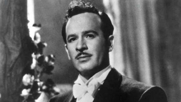 Pedro Infante, 100 años del nacimiento de la mayor leyenda de México