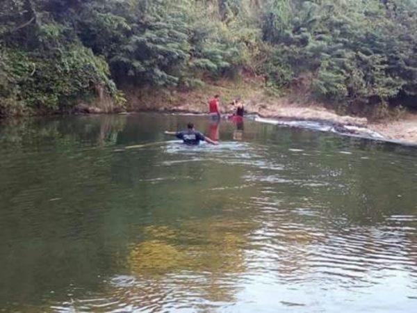 Son recuperados tres cuerpos en aguas de Oaxaca