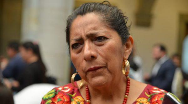 En Juchitán se desconoce la inversión del FONDEN por los sismos de septiembre: Presidenta