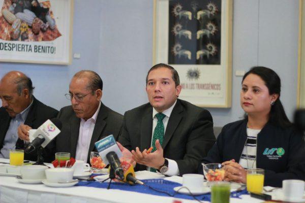 Anuncia Secretaría de Economía creación del primer CIDET en Oaxaca