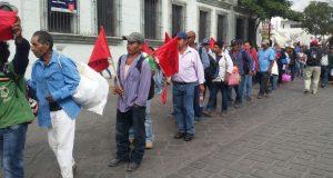 Marcha Antorcha Campesina