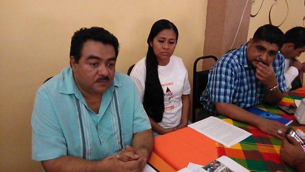 Admite Consejo Ciudadano haber recibido dinero del ayuntamiento de Tuxtepec
