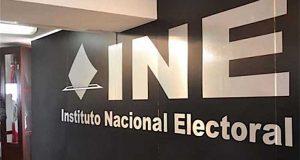INE pide a Asociaciones Civiles, respetar tiempo para promocionarse