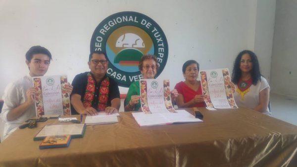 """Prepara Museo Casa Verde Desfile de Modas """"Aires del Sur"""""""