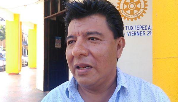 En transporte, gobierno está para imponer, no para que le impongan: Nahum Osorio