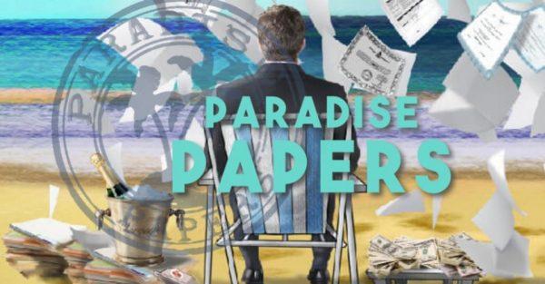 Lo que debes saber del escándalo de los 'Paradise Papers'