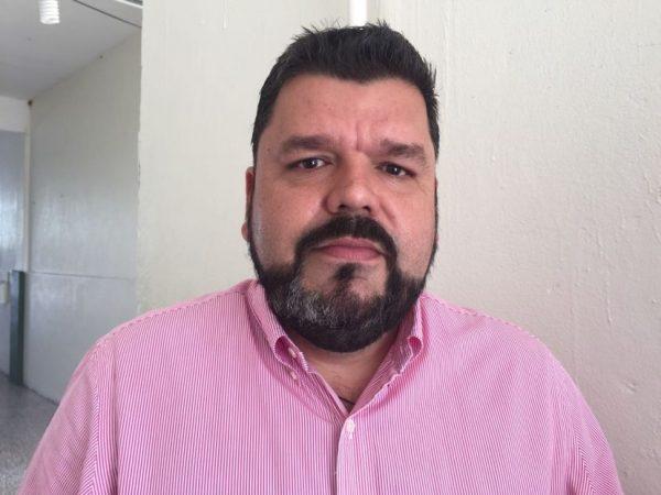 Discusión en Loma Bonita es parte de la efervescencia política: Rogelio Gómez