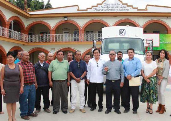 Grupo Walmart invertirá más de 200 MDP en Oaxaca