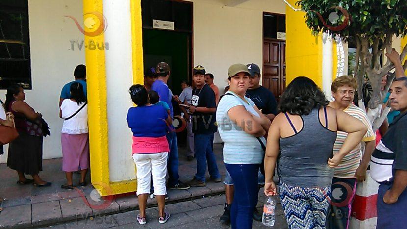 Denuncia CODECI que gobierno de Tuxtepechace distinción entre organizaciones