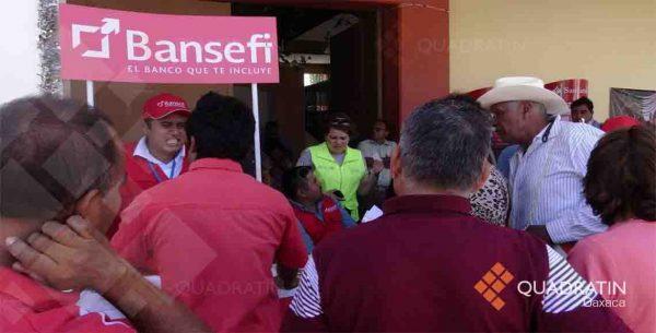 Registra Oaxaca 60 casos de clonación de tarjetas para damnificados