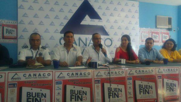 En Tuxtepec, 21 comercios participarán en Buen Fin