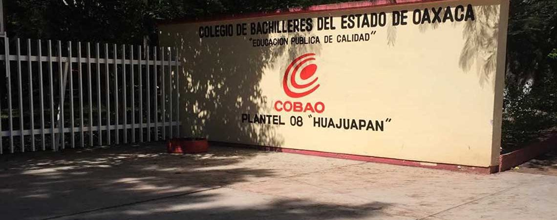 Expulsan a estudiantes en Oaxaca por reprobar examen de matemáticas