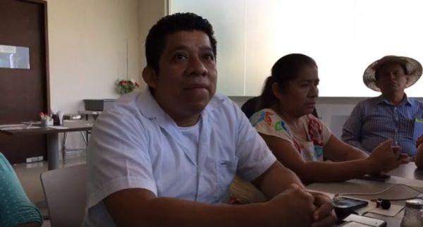 Regidores de Ojitlán niegan haber secuestrado al Edil, piden administrador municipal