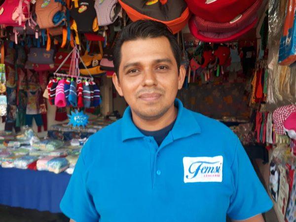 """Aquí no estamos para Buen Fin""; caen 60% ventas en Valle Nacional"