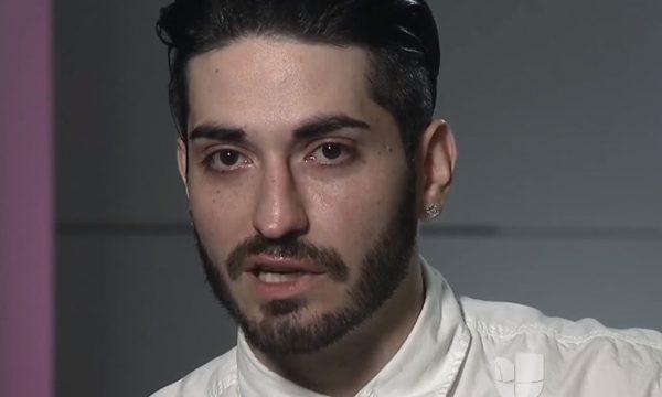 Hijo de Eduardo Yañez revela que sufrió de abuso en su infancia