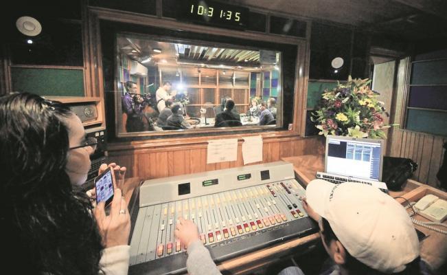 ¿Qué escuchan los mexicanos en la radio?