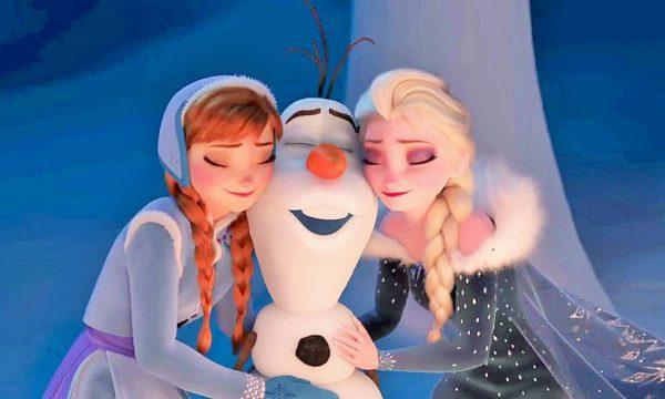 Convocan a marcha para que sea eliminado el corte de 'Frozen' en 'Coco'