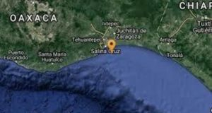 Oaxaca, sin daños por sismo de 5.1 grados con epicentro en Salina Cruz