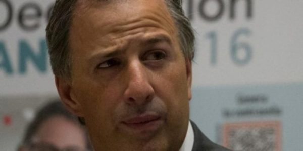 INE pide cambiar nombre a coalición de Meade; PRI impugnará