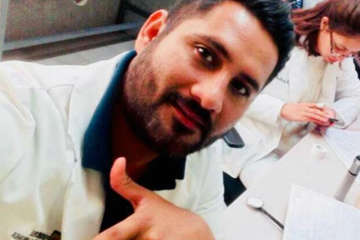 Desaparece otro médico en Chihuahua