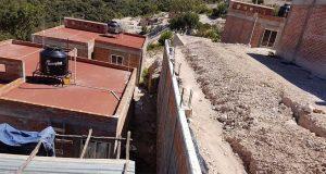 Anuncian movilizaciones afectados por falla geológica en Oaxaca
