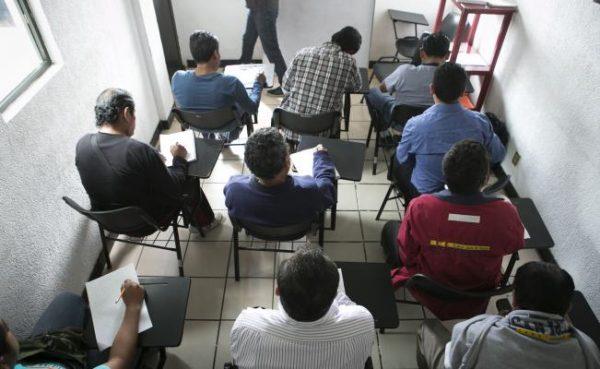 Tiene Oaxaca escuela para reeducar a hombres violentos
