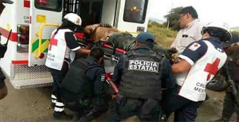 Fallecen las 3 personas a quienes prendieron fuego en Oaxaca