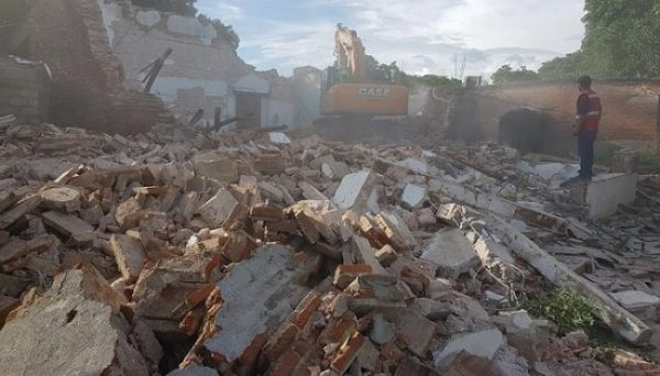 Reconstrucción de hogares istmeños costará 4 mdp: Murat