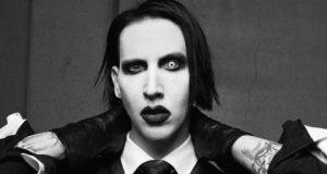 Fans dan el último adiós a Marilyn Manson en redes