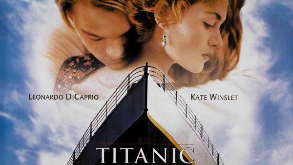 Veinte años después el 'Titanic' regresará a los cines