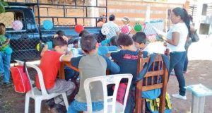 A 3 meses, 100 mil sin clases en Oaxaca; persisten daños por sismo
