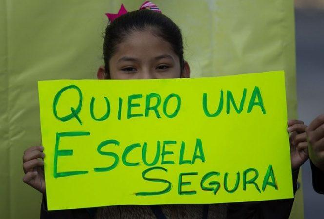 Anuncia SEP que 199 escuelas serán reconstruidas totalmente tras sismo