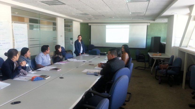 """Extienden """"Proyecto 2000"""" a regiones de la Mixteca, Costa y Cuenca"""