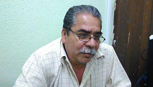 Reubicarán puestos ambulantes que están en el blvd. Benito Juárez, asegura el director de comercio