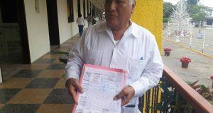 Embellecimiento del Parque Hidalgo no ha sido prioridad para el Gobierno Municipal: UVACPA